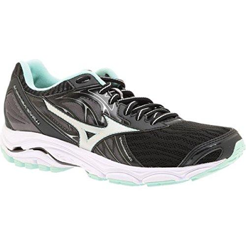(ミズノ) Mizuno レディース ランニング?ウォーキング シューズ?靴 Wave Inspire 14 Running Shoe [並行輸入品]