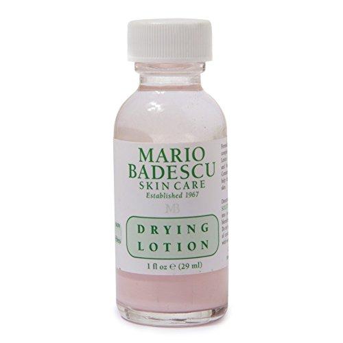 マリオ乾燥ローション29ミリリットル x4 - Mario Badescu Drying Lotion 29ml (Pack of 4) [並行輸入品]   B072L41L6C
