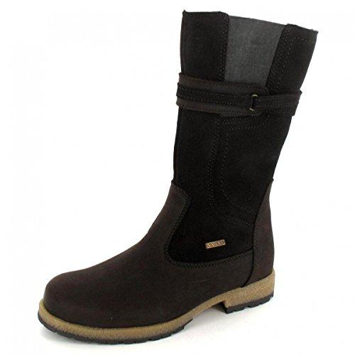 Däumling Stiefel, Farbe: Braun