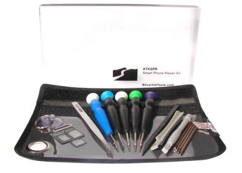 Verizon Phone Tools - Silverhill Tools ATKSPR Smart Phone Repair Kit
