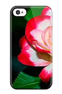 Hazel J. Ashcraft's Shop Iphone 4/4s Well-designed Hard Case Cover A Delicate Rose Protector