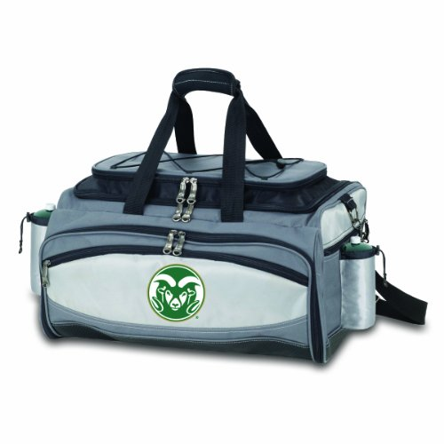 NCAA Colorado State Rams Vulcan Tailgating Cooler/Grill by PICNIC TIME