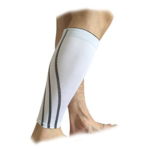 Ynport Compression Splints Leg Pain Faster Basketball