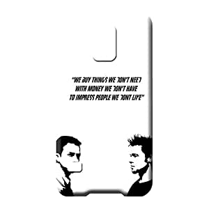 samsung galaxy s5 phone case skin Pretty cases New Snap-on case cover fight club quote