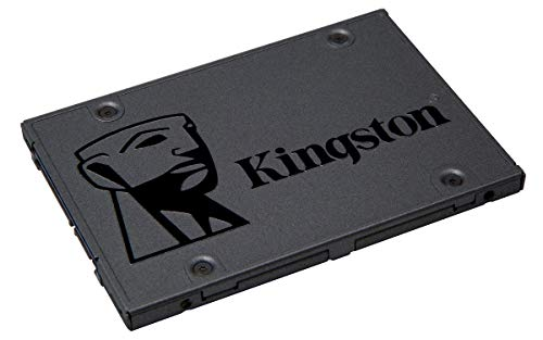 (Kingston 120GB A400 SSD 2.5'' SATA 7MM 2.5-Inch SA400S37/120G)