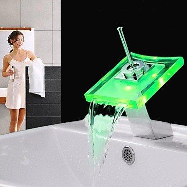 Soap Magic Hands Free Soap Dispenser (White/Light Blue) - 3