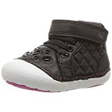 Stride Rite Girl's SM Jada Ankle Boots