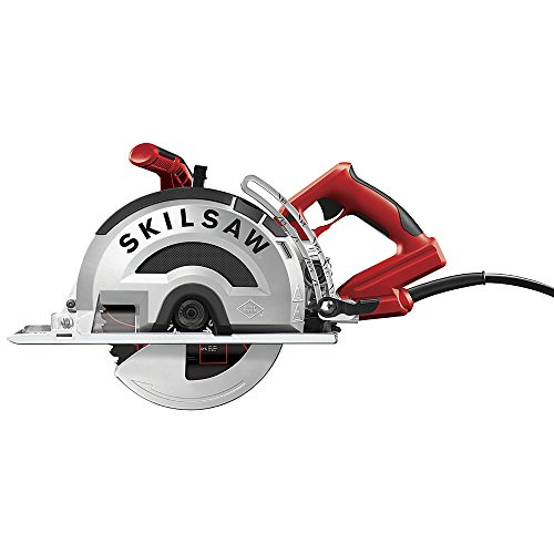SKILSAW OUTLAW SPT78MMC-01 15 Amp 8 In. Worm Drive Metal Cutting Saw