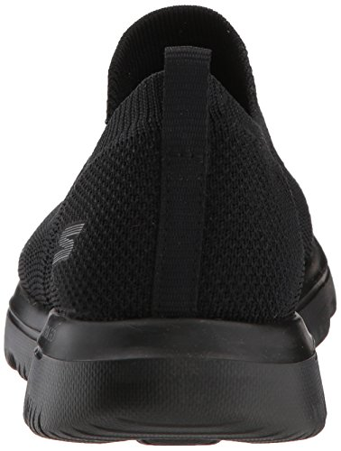 Skechers15725 Ultra Caminar Negro Evolution Sal Mujer a Walk Go qFSrqgw4