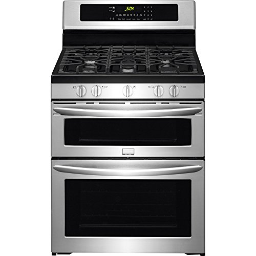Double Gas Oven (Frigidaire FGGF304DPF Gallery 30