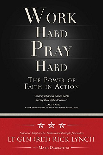 Work Hard, Pray Hard: The Power of Faith in Action