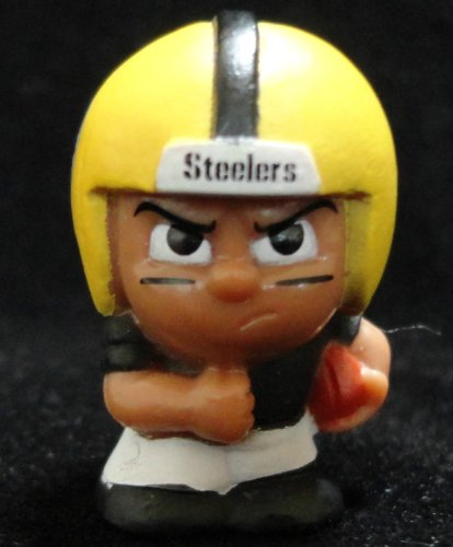 Throwbacks Nfl - 2013 NFL Teenymates PITTSBURGH STEELERS THROWBACK FIGURE (Series 2) VERY RARE