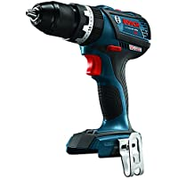 Bosch Dds183B Brushless Compact Driver Explained