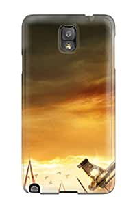 For Galaxy Case, High Quality Far Cry 2 For Galaxy Note 3 Cover Cases