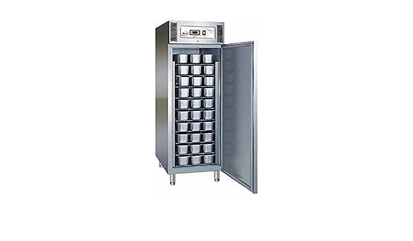 Armario separados Congelador para pastelería capacita n.54 ...