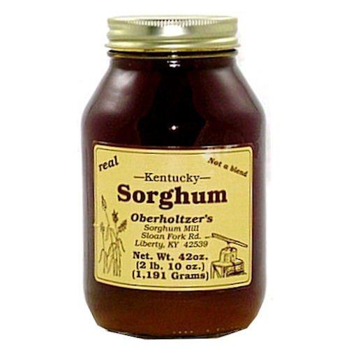 Oberholtzer#039s Kentucky Sorghum 42 Ounce