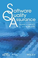 Software Quality Assurance Front Cover