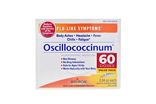 Boiron Oscillococcinum Tablets, ...