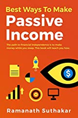 REVIEWS       A very well researched book with great ideas - recommended!This is a great book with A LOT of great ideas and methods for those looking to build an extra stream of income. I particularly found the sheer number of approach...
