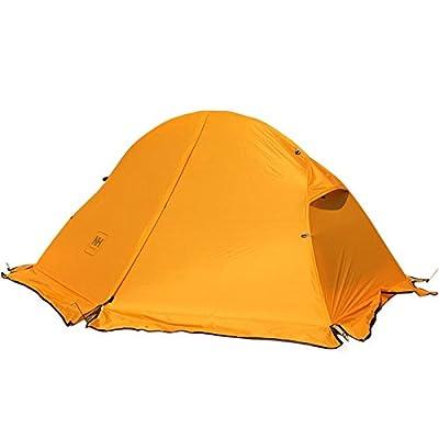 1tente Camping tente Ultra Léger Imperméable