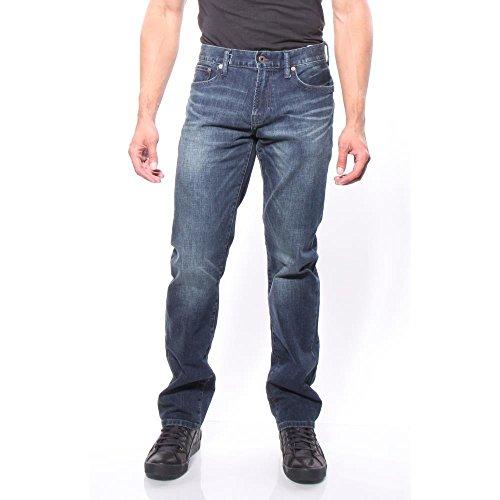 Lucky Brand Jeanshosen Original Straight Alhambra Straight Leg Straight Herren