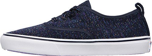 A partir de bobs Skechers Party Lite Amenaza Moda zapatilla de deporte Navy/Multi