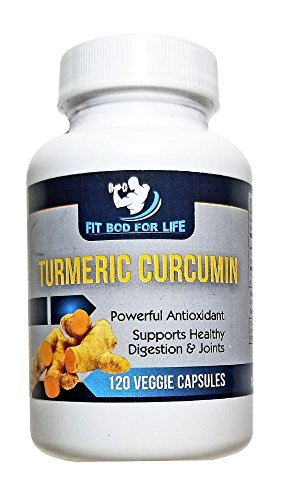 95% Copper Shield (Turmeric Curcumin with BioPerine. USA Made Anti-Inflammatory, Antioxidant assists Anti-Aging, Pain Relief, & Joint Support, 95% Standardized Curcuminoids. Vegan, Non-GMO, Gluten Free)