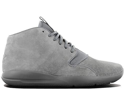 cool Lea Chaussures Nike Chukka Grey Gris De Basketball Grey Eclipse Jordan cool Homme zqztwrfIH