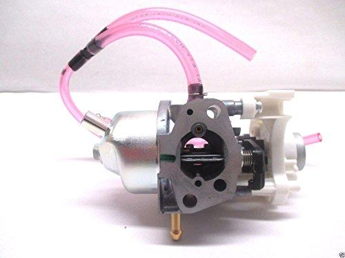 Honda Parts Generator - Honda Carburetor Assy. Part # 16100-ZL0-D66