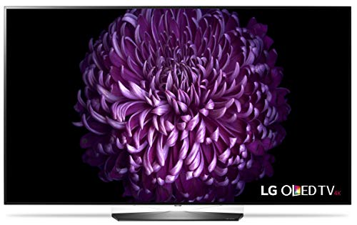 LG Electronics OLED65B7A 65-Inch Ultra HD Smart OLED 65-Inch 4K TV