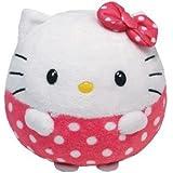 Ty Beanie Ballz Hello Kitty Plush - Large