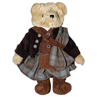 OUTLANDER Collectible Bear - Jamie Fraser