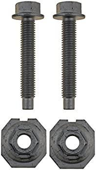 Dorman 55157 Help! Fuel Tank Strap Hardware Kit 2