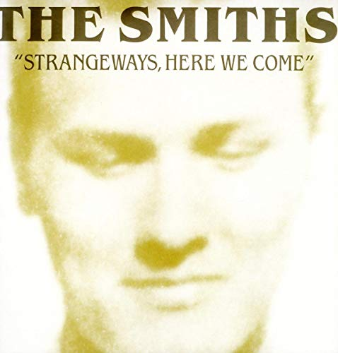 Strangeways Here We Come [Disco de Vinil]