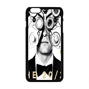 Justin Timberlake Wallpaper Cell Phone Case for Iphone 6 Plus