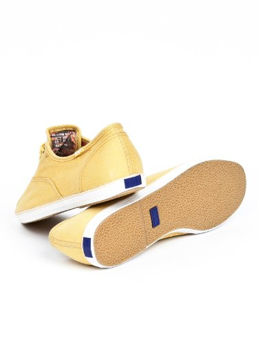 Mustard Shabby Not Sneakers Keds Too Brown IwaqITSC