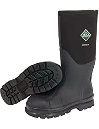 Muck Boots Chore Classic Tall Steel Toe Men's Rubber Work...