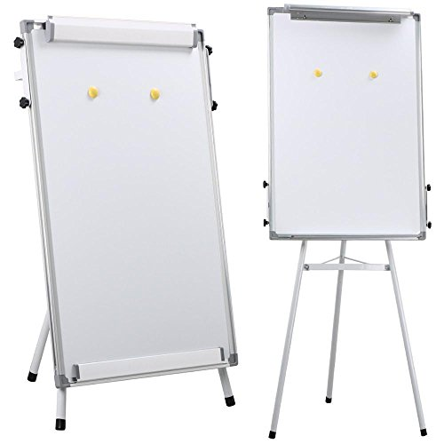 dry erase chart stand - 4
