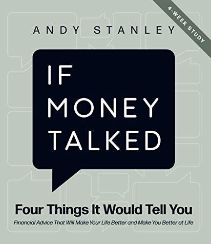 If Money Talked: A 4-Week Financial Study