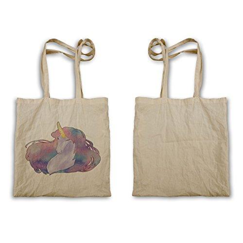 Bellissima Tote Bag Unicorn O905r