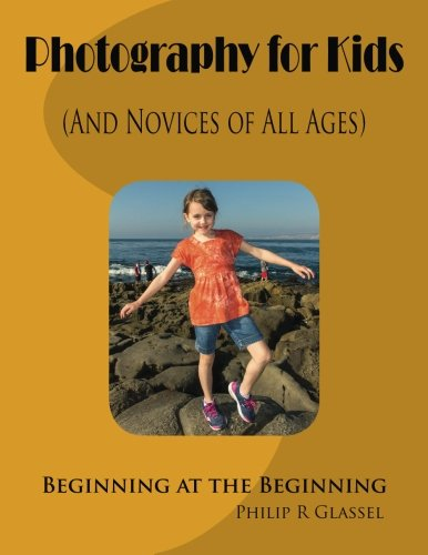Photography for Kids outlines the principles of photography, guiding the uninitiated as they discover the joys of the medium. This book is specifically geared for kids from 7 to 16 years of age, but it will appeal to beginning photographers of all ag...