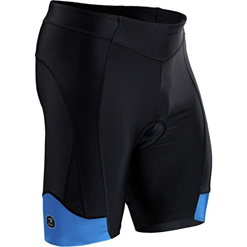 Rs Tri Short (Sugoi Men's RS Tri Shorts, Directoire Blue, Small)