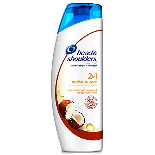 Head & Shoulders 2-in-1 Moisture Care Shampoo + Conditioner