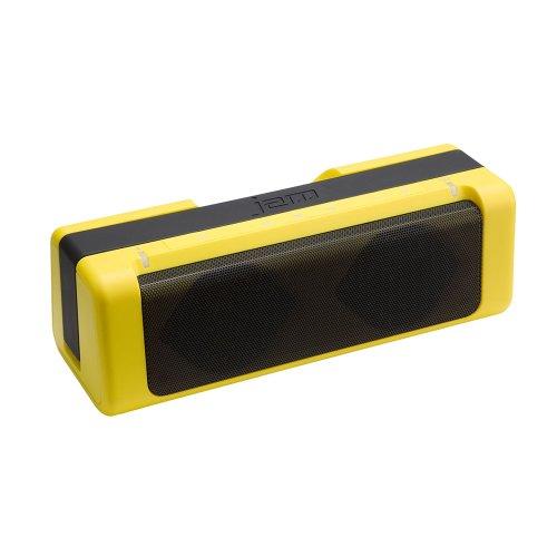 JAM Party Wireless Boom Box (Yellow) HX-P730YL