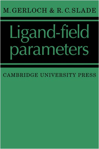 Ligand-Field Parameters
