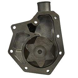 Water Pump John Deere 450 350C 480B 400G 401B 450B