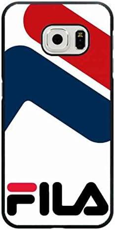 FILA Coque,Samsung Galaxy S6edge FILA Logo Coque,Sports Marque ...