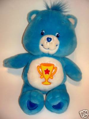 Care Bears Plush 13