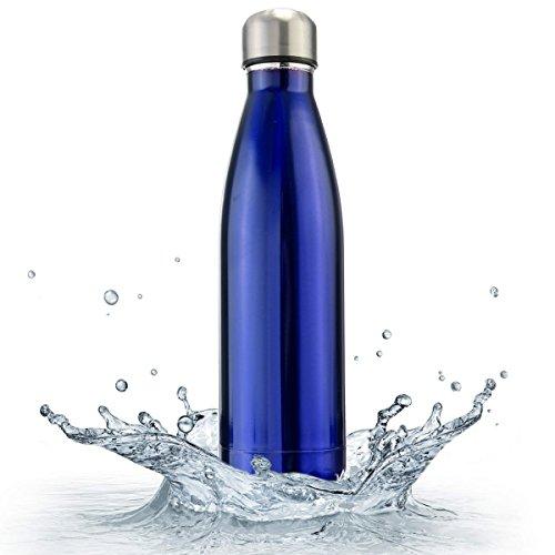 Bullet Vacuum Bottle - 1