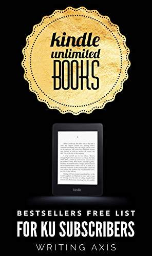 Kindle Unlimited Books Best Sellers Free List - Kindle